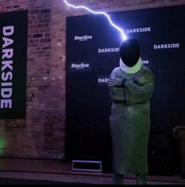 darksidelaser
